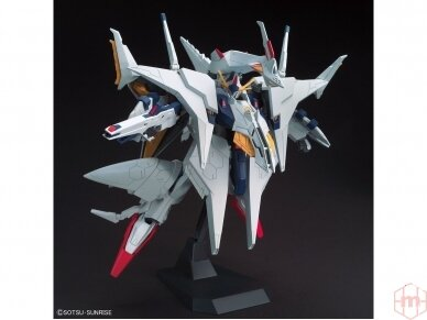 Bandai - HGUC Gundam RX-104FF Penelope, 1/144, 58204 2