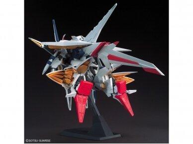 Bandai - HGUC Gundam RX-104FF Penelope, 1/144, 58204 4