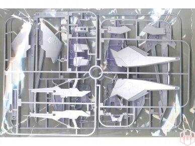 Bandai - HGUC Gundam RX-104FF Penelope, 1/144, 58204 6