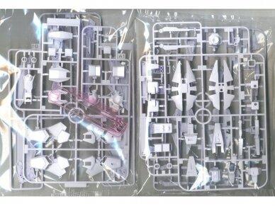 Bandai - HGUC Gundam RX-104FF Penelope, 1/144, 58204 8