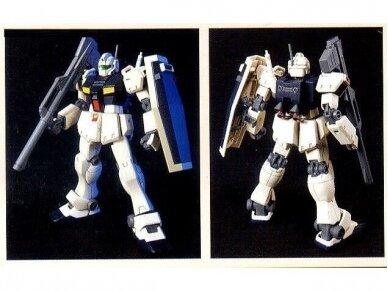 Bandai - HGUC RGM-79C GM Type C, 1/144, 59163 2