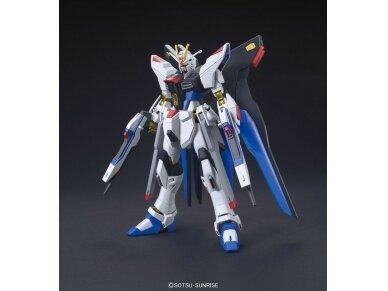 Bandai - HGCE Strike Freedom Gundam, Mastelis: 1/144, 55610 2