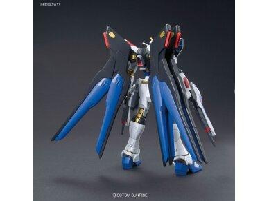 Bandai - HGCE Strike Freedom Gundam, Mastelis: 1/144, 55610 3