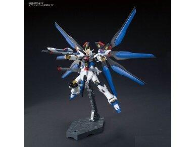 Bandai - HGCE Strike Freedom Gundam, Mastelis: 1/144, 55610 4
