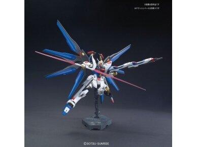 Bandai - HGCE Strike Freedom Gundam, Mastelis: 1/144, 55610 5