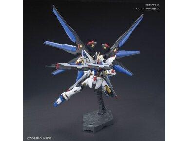 Bandai - HGCE Strike Freedom Gundam, Mastelis: 1/144, 55610 6