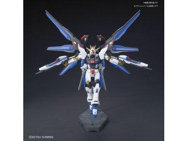 Bandai - HGCE Strike Freedom Gundam, Mastelis: 1/144, 55610 7
