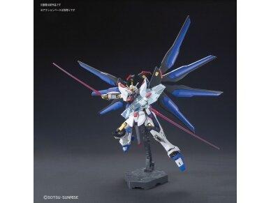 Bandai - HGCE Strike Freedom Gundam, Mastelis: 1/144, 55610 8