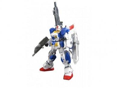 Bandai - HGUC FA-78-3 Full Armour Gundam 7th, Mastelis: 1/144, 59160 3
