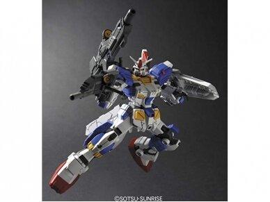 Bandai - HGUC FA-78-3 Full Armour Gundam 7th, Mastelis: 1/144, 59160 2