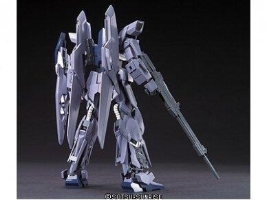 Bandai - HGUC Gundam Unicorn MSN-001A1 Delta Plus, Mastelis: 1/144, 64265 5