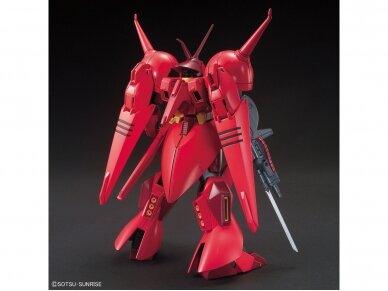 Bandai - HGUC Gundam ZZ AMX-104 R-JARJA, Scale: 1/144, 55716 2