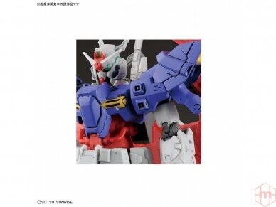 Bandai - HGUC Moon Gundam, Scale: 1/144, 55332 2