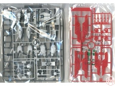 Bandai - HGUC Moon Gundam, Mastelis: 1/144, 55332 9