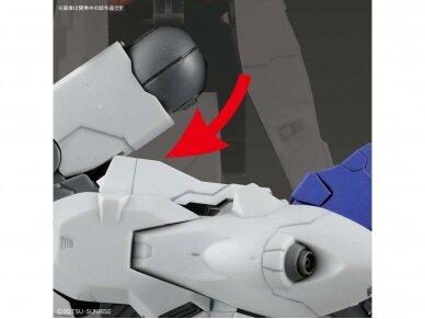 Bandai - HGUC Moon Gundam, Scale: 1/144, 55332 3