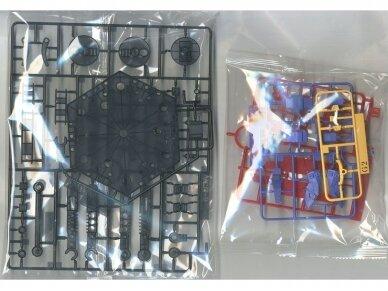 Bandai - HGUC Moon Gundam, Mastelis: 1/144, 55332 10