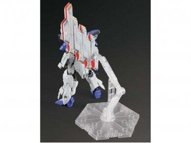 Bandai - HGUC Moon Gundam, Scale: 1/144, 55332 5
