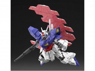 Bandai - HGUC Moon Gundam, Mastelis: 1/144, 55332 6