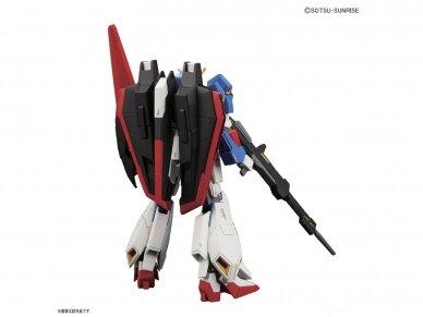 Bandai - HGUC MSZ-006 Zeta Gundam, 1/144, 55611 3