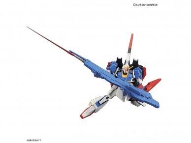 Bandai - HGUC MSZ-006 Zeta Gundam, 1/144, 55611 4