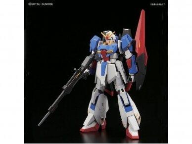 Bandai - HGUC MSZ-006 Zeta Gundam, 1/144, 55611 2