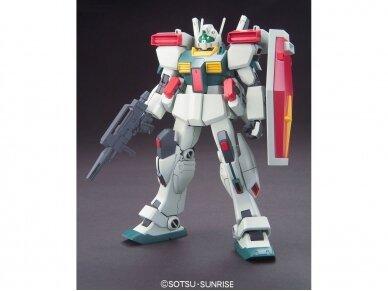 Bandai - HGUC Gundam RGM-86R GM III, 1/144, 55882 2