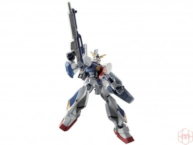 """Bandai - HGUC RX-78AN-01 Gundam AN-01 """"Tristan"""", 1/144, 18422 2"""