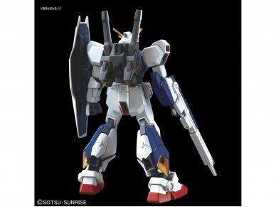 """Bandai - HGUC RX-78AN-01 Gundam AN-01 """"Tristan"""", 1/144, 18422 3"""