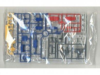 """Bandai - HGUC RX-78AN-01 Gundam AN-01 """"Tristan"""", 1/144, 18422 6"""