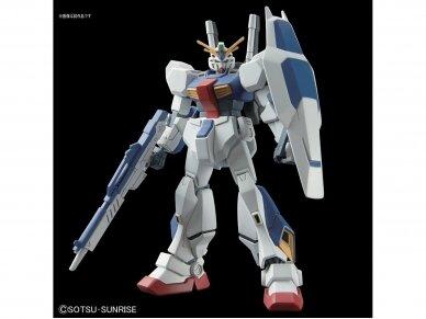 """Bandai - HGUC RX-78AN-01 Gundam AN-01 """"Tristan"""", 1/144, 18422"""