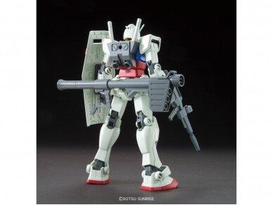 Bandai - HGUC RX-78-2 Gundam, Mastelis: 1/144, 96716 3