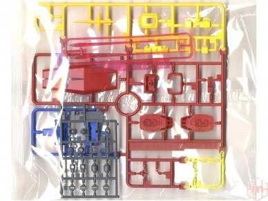 Bandai - HGUC RX-78-2 Gundam, Mastelis: 1/144, 96716 8