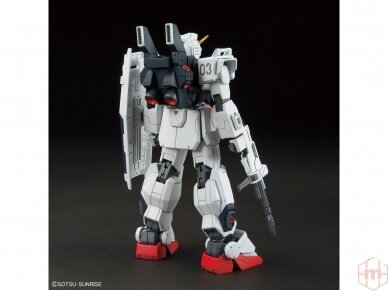 "Bandai - HGUC RX-79BD-3 Blue Destiny Unit 3 ""Exam"", Mastelis: 1/144, 22262 3"