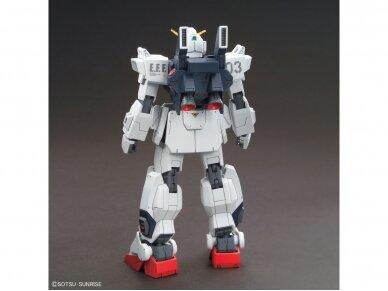 "Bandai - HGUC RX-79BD-3 Blue Destiny Unit 3 ""Exam"", Mastelis: 1/144, 22262 4"