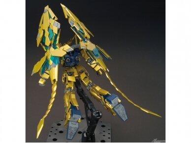 Bandai - HGUC Unicorn Gundam 03 Phenex, Mastelis: 1/144, 55342 3