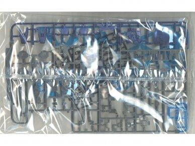 Bandai - HGUC Unicorn Gundam 03 Phenex, Mastelis: 1/144, 55342 12