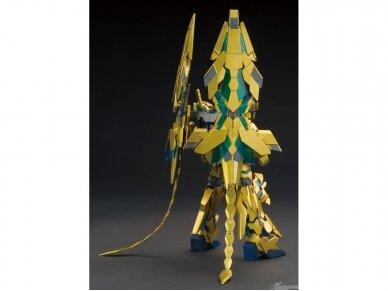 Bandai - HGUC Unicorn Gundam 03 Phenex, Scale: 1/144, 55342 6