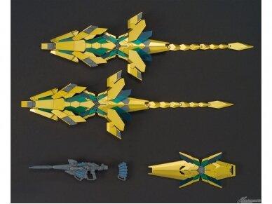 Bandai - HGUC Unicorn Gundam 03 Phenex, Mastelis: 1/144, 55342 7