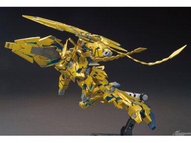 Bandai - HGUC Unicorn Gundam 03 Phenex, Scale: 1/144, 55342 2