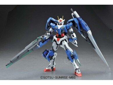 Bandai - MG 00 Gundam Seven Sword/G, Mastelis: 1/100, 71075 2