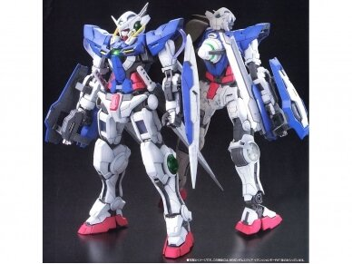 Bandai - MG Gundam Exia Ignition Mode, Mastelis: 1/100, 61015 2