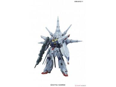 Bandai - MG Providence Gundam G.U.N.D.A.M Premium Edition, Mastelis: 1/100, 17166 2