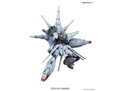 Bandai - MG Providence Gundam G.U.N.D.A.M Premium Edition, 1/100, 17166 4