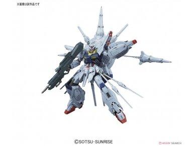 Bandai - MG Providence Gundam G.U.N.D.A.M Premium Edition, Mastelis: 1/100, 17166 5