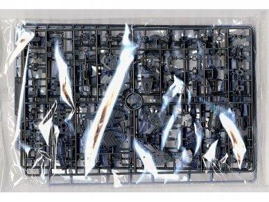 Bandai - MG Providence Gundam G.U.N.D.A.M Premium Edition, Scale: 1/100, 17166 8