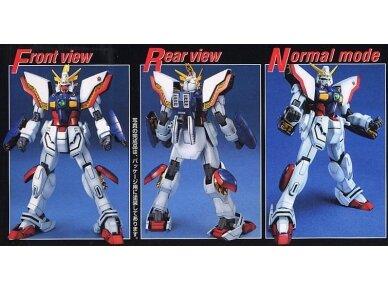 Bandai - MG Shining Gundam, Mastelis: 1/100, 10535 3