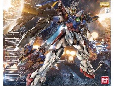 Bandai - MG Wing Gundam Proto Zero EW, Scale: 1/100, 83647