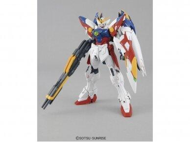 Bandai - MG Wing Gundam Proto Zero EW, Scale: 1/100, 83647 2