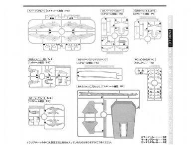 Bandai - MG Wing Gundam Proto Zero EW, Mastelis: 1/100, 83647 9