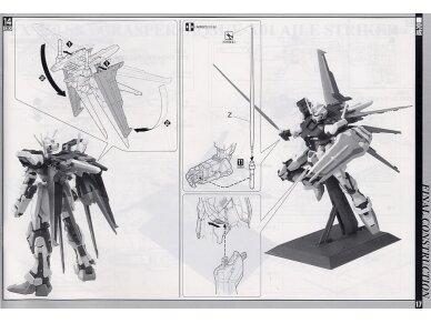 Bandai - PG Sky Grasper + Aile Striker, 1/60, 34101 18